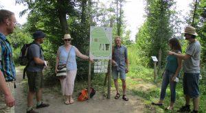 Führung Birnenkulturweg Tierpark Sommerhausen 2021